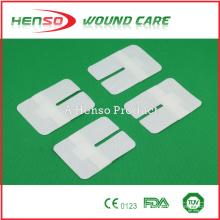 Pastel de curativo de feridas intravenosas HENSO IV