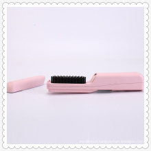 Fast Heating Mini Hair Comb