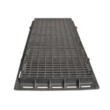 EN124 F900 Ductile Iron Grates