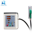 hot and cold best price water dispenser with flow meter
