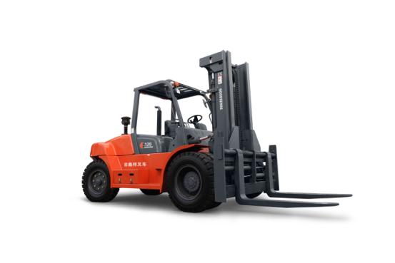 10.0-12.0Ton Diesel Forklift