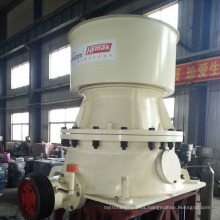 trituradora de cono hidráulico de alta calidad del precio de la trituradora del mineral trituradora de China