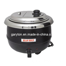 Stainless Steel Electric Soup Kettle (GRT-SB6000A)