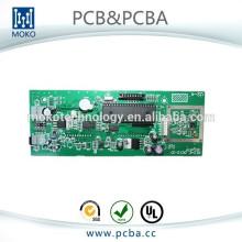 smart power meter pcba, placa de circuito electrónico para el medidor de energía inteligente, smart energy meter pcb