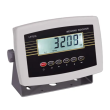 LP7516 Platform scale Weighing Indicator LCD/LED