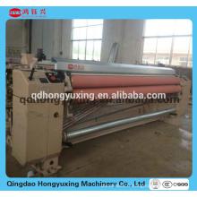 Métier à tisser à jet d'eau à grande vitesse/machine à tisser/machine de fabrication de sari