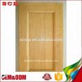 Вьетнам деревянный кухонный шкаф твердые двери дуба
