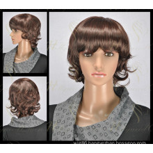 Fashional Synthetic Hair Wigs-Big Curly (HQ-SW-BC)