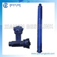 Herramientas de perforación de la presión de aire baja CIR90 para la construcción