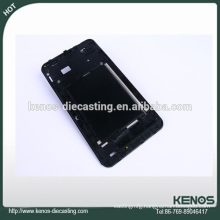 Professional manufacture phone housing zamak die casting factory