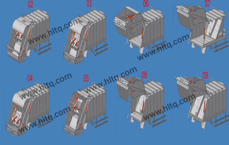 Refuse Compactor02