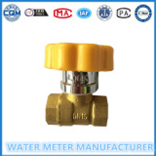 StainlessSteel Types of Valves for WaterMeter