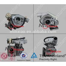 Turbocompressor OM661 GT1749S 454220-0001 A6610903080