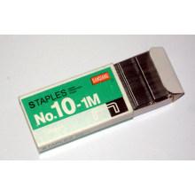 No. 10 Staple