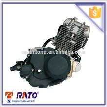 4 tiempos motor diesel refrigerado por aire para moto