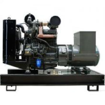 52kw Standby/Cummins/ Portable, Canopy, Cummins Engine Diesel Generator Set