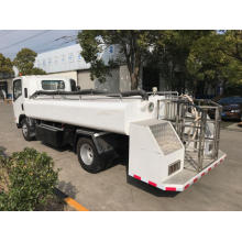 Lavatory water truck for airport