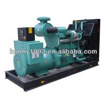 320kW / 400kVA Diesel Generator set Precio Mejor