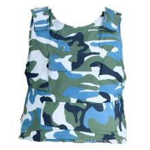NIJ Iiia UHMWPE sécurité Bulletproof Vest