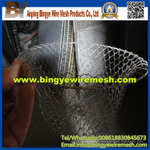 Wire Mesh Deep Processing Used in Fruit Basket