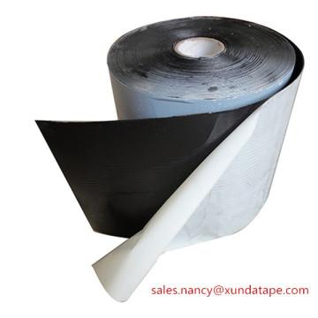 полиэтилен 3plyer двойной бортовой клейкой лентой для газовой трубы анти-корозии