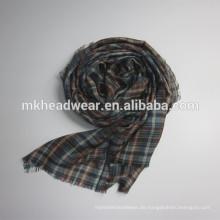 Kundenspezifische Frauen Viskose Schal
