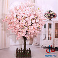 Penggunaan Indoor Artificial Flower Tree