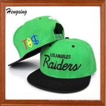 Плоские Brim Шляпы Snapback Шапки Шляпы Вышивка 6 Панели Крышки