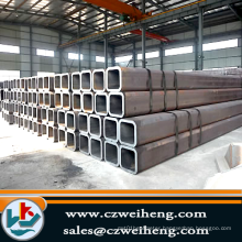 GI steel pipe with Zinc coating 200~600g/square meter
