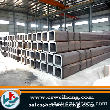 eamless Square Steel tube from China