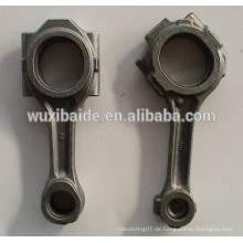 OEM oder ODM CNC-Bearbeitung oder Schmieden Titan Pleuel, benutzerdefinierte Titan Pleuel, kundenspezifische Pleuel