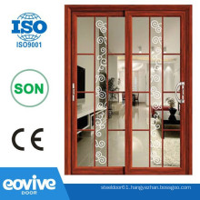 China famous brand Eovive door sliding door