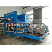 Hydraulic Comprehensive Test Bench for Hydraulic Pump motor Cylinder and Valve