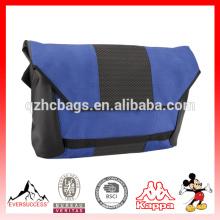Diseño especial Laptop Messenger bag Se adapta a hasta 17 pulgadas (ES-Z297)