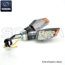 Plast Shell 25 LED E-mark LED-lampa (P / N: ST02021-0010) Toppkvalitet