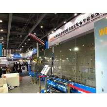 Industrial Glass Washing And Drying Machine