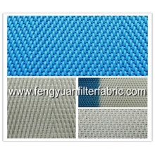 Sludge Dewatering/Filter Fabrics