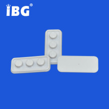 Waterproof Fleksibel Soft Silicone Rubber Keypad Gasket Dengan Button