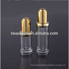 PETG essential oil bottle for cosmetic packaging 20ml 30ml