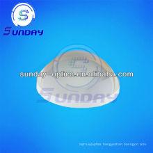 10mm Optical glass aspheric lenses