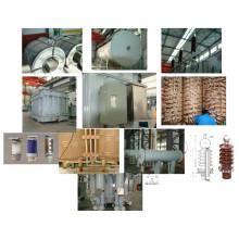 Transformator-Komponente; Transformator Zubehör; Ersatzteile des Transformators
