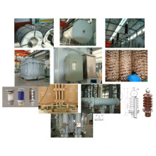 Transformer Component; Transformer Accessories; Spare Parts of Transformer