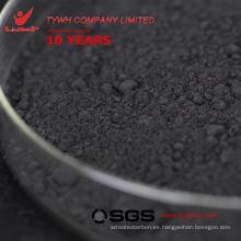 Carbón activado a base de carbón con valor de 900 Iodin
