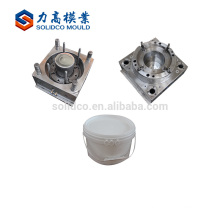 Compre al por mayor de China Pail Mould Oem Paint Bucket Mold