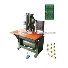 Pneumatic Single Eyeleting Machine (1.2mm-10mm)