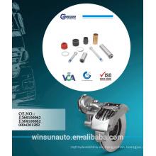Juego de reparación de pin Knorr Caliper II369100062 - II369100062 0004201282 Para piezas de repuesto de camiones