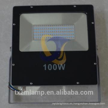 IP65 50W ~ 200w llevó la luz de inundación