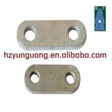 clevis electric line accessories hardware steel stamping part