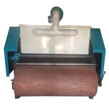 Máquina de cardar de buena calidad, cardadora de algodón mamufacturer de China