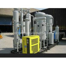 De Buena Calidad Generador de oxígeno del generador del nitrógeno de Psa para la venta (BP06))